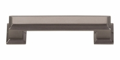 Atlas Homewares - 291-SL - Sutton Place Pull 3 Inch (c-c) - Slate