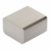 Atlas Homewares - 294-BRN - Element Knob - Brushed Nickel
