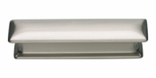 "Atlas Homewares - 323-BRN - Alcott Pull 3"" CC - Brushed Nickel"