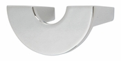 Atlas Homewares - 353-CH - Roundabout Pull 32 MM CC - Polished Chrome