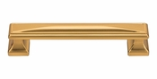 Atlas Homewares - 373-WB - Wadsworth Pull 5 1/16 Inch - Warm Brass