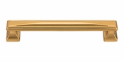 Atlas Homewares - 374-WB - Wadsworth Pull 6 5/16 Inch - Warm Brass