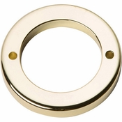 Atlas Homewares - 389-FG - Tableau Round Base 1 7/8 Inch - French Gold