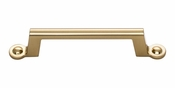 Atlas Homewares - A302-WB - Bradbury Pull 3 3/4 Inch - Warm Brass