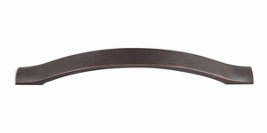 Atlas Homewares - A830-VB - Low Arch Pull 160 MM CC - Venetian Bronze