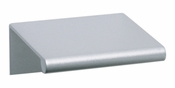 Atlas Homewares - A831-MC - Tab Edge Pull 32 MM CC - Matte Chrome