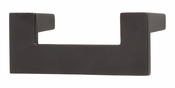 Atlas Homewares - A846-MB - U-Turn Pull 64 MM CC - Modern Bronze