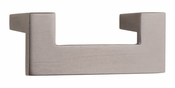 Atlas Homewares - A846-SL - U Turn Pull 2 1/2 Inch (c-c) - Slate