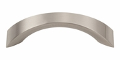 "Atlas Homewares - A880-BN - Sleek Pull 3"" CC - Brushed Nickel"