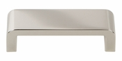Atlas Homewares - A914-PN - Platform Pull 3 3/4 Inch - Polished Nickel