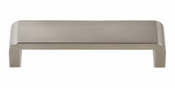 Atlas Homewares - A915-BN - Platform Pull 5 1/16 Inch - Brushed Nickel