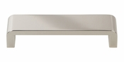 Atlas Homewares - A915-PN - Platform Pull 5 1/16 Inch - Polished Nickel
