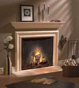 Balmer Bolexion Fireplace Surround