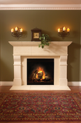 Balmer Edinburgh Mantel