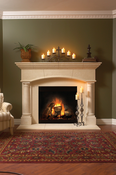 Balmer Elgin Mantel