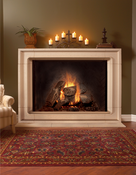 Balmer Liberty Mantel