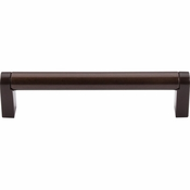 "Top Knobs - Bar Pulls Collection - Pennington Bar Pull 5 1/16"" (c-c) - Oil Rubbed Bronze - M1031"