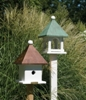 Bird Houses & Feeders