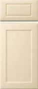 Soft Maple Mitered Cabinet Drawer<br>Recessed Panel<br>Series DP-224 Unfinished
