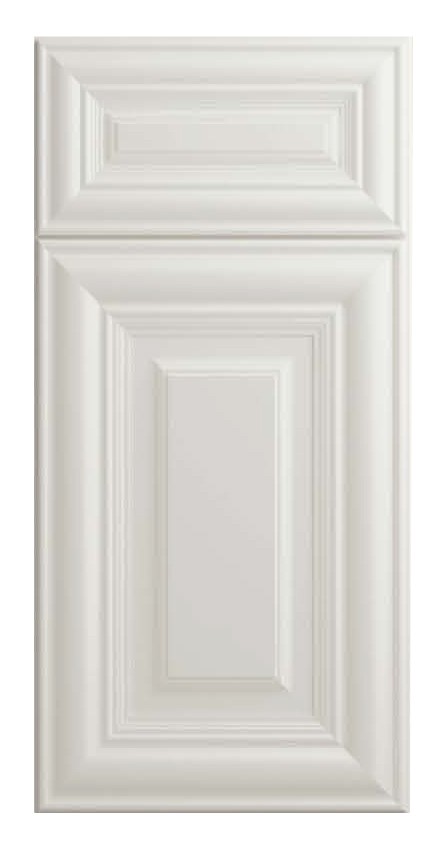 CNC Cabinetry Harmony Pearl Kitchen Cabinet - OV3084