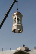 Cupola Installation Guide