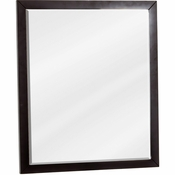 Elements - Mirror - Black - MIR036
