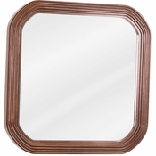 Elements - Mirror - Walnut - MIR025