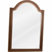 Elements - Mirror - Walnut - MIR029