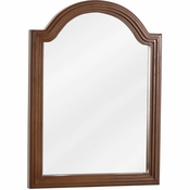 Elements - Mirror - Walnut - MIR029D-60