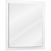 Elements - Mirror - White - MIR066