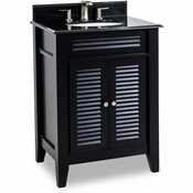 Elements - Bath Vanity - Espresso - VAN079-T