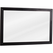 Elements - Mirror - Black - MIR057D