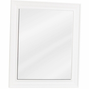 Elements - Mirror - White - MIR094
