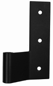 "Flat Hinge with 1 1/2"" Offset - (Price per Pair)"