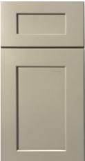 GHI Cabinetry Stone Harbor Gray - GW2415SHG - Wall Cabinets