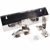 """Hardware Resources - 11-11/16"""" Wide Sink Tipout Tray Pack. - TOSS11-R"""