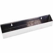 """Hardware Resources - 14-13/16"""" Wide Sink Tipout Replacement Tray. - TOSS14-REPL"""