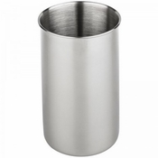 Hardware Resources - 2 Qt. Stainless Steel Utensil Canister - UCSS-46