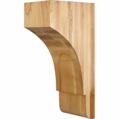 Hardware Resources - COR32-2RW - Transitional Corbel - Rubberwood