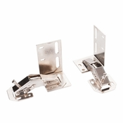 Hardware Resources - Replacement Hinges for TIPOUT Unit. - TIPOUT-HINGE