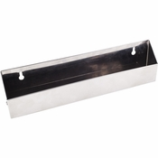"""Hardware Resources - 11-11/16"""" Shallow Sink Tipout Replacement Tray. - TOSS11S-REPL"""