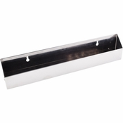 """Hardware Resources - 14-13/16"""" Shallow Sink Tipout Replacement Tray. - TOSS14S-REPL"""