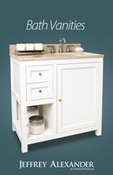 Jeffrey Alexander Bath Vanities