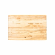 Jeffrey Alexander - Hard Maple Butcher Block Top - ISL10-TOP