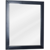 Jeffrey Alexander - Mirror - Black - MIR101-24