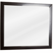 Jeffrey Alexander - Mirror - Black - MIR101-33