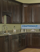 JSI Craftsman Cabinetry