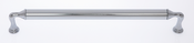 JVJ Hardware - Cabinet Pull - Polished Chrome - 76526