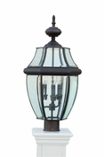Capital Outdoor Accents - Lancaster Lantern