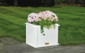 "Lazy Hill Farm Charleston Planter Kit - 18"" Square - 999170"